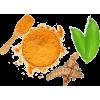 turmeric - Alimentações -