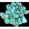 turquoise stones - Articoli -