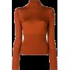 turtleneck sweater - Long sleeves shirts -