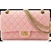 tweed bag Chanel - Torbice -