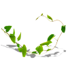 Twig Green Plants - Plants -