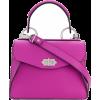 twist-lock shoulder bag - Torbe s kopčom -