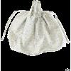 DOORS プリント柄巾着 - Hand bag - ¥1,575  ~ $13.99
