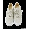 KBF×maccheronian スウェードローカットスニーカー - Sneakers - ¥15,540  ~ $138.07