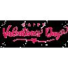 valentines day - Тексты -