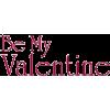 valentine's day - Texts -