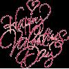 valentine's day - Testi -