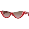 valentino sunglasses - Sunglasses -