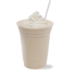 vanilla frappe - Beverage -
