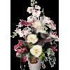 vase flower - Biljke -