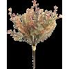 vase flower arrangement - Piante -