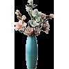 vase flower arrangement - Pflanzen -