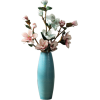 vase flower arrangement - Plants -