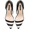 Pumps & Classic shoes - Sapatos clássicos -