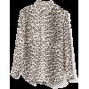 Long sleeves shirts - Košulje - duge -