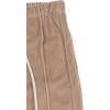 velour lounge pants - Dokolenice -