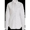 victoria beckham - Long sleeves shirts -