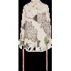 victoria-beckham-floral-floral-flounce-c - Košulje - duge -