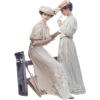 Victorian Ladies - Ludzie (osoby) -