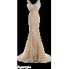 victorian style dress - Dresses -
