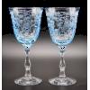 #vintage #Fostoria #wine #glass - Uncategorized - $129.00