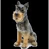 #vintage #Goebel #Schnauzer #Dog - Uncategorized - $49.50