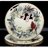 #vintage #Lenox #Christmas #plates - Uncategorized - $229.00