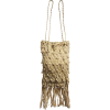 vintage Macrame bag - Hand bag -