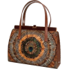 vintage bag - Carteras -