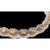#vintage #bracelet #jewelry #citrine - Bracelets - $49.50