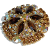 #vintage #brooch #jewelry - Other jewelry - $79.50