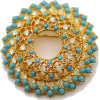 #vintage #brooch #jewelry #designer #60s - Other jewelry - $29.50  ~ 25.34€
