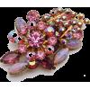 #vintage #brooch #jewelry #rhinestone - Other jewelry - $79.00