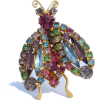 #vintage #bug #brooch #jewelry - Other jewelry - $99.50
