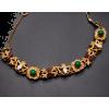 #vintage #florenza #bracelet #jewelry - Bracelets - $79.50