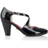 vintage-inspired - Classic shoes & Pumps -