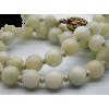 #vintage #jade #necklace #jewelry - Halsketten - $199.50  ~ 171.35€