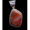 #vintage #jasper #pendant #jewelry - Other jewelry - $79.00