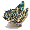 #vintage #jewelry #brooch #butterfly - Other jewelry - $59.00
