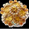 #vintage #jewelry #brooch #juliana - Other jewelry - $129.50  ~ 111.23€
