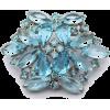 #vintage #jewelry #brooch #rhinestone - Other jewelry - $39.50