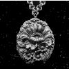 #vintage #jewelry #locket #necklace - Necklaces - $99.00
