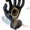 #vintage #jewelry #necklace - Colares - $49.50  ~ 42.51€