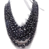 #vintage #jewelry #necklace #beaded - Necklaces - $149.00