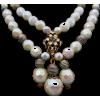 #vintage #jewelry #necklace #wedding - Necklaces - $49.00
