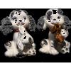 #vintage #lefton #puppy #dog #figurine - Uncategorized - $99.50