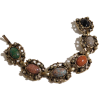 #vintage #lucite #bracelet #jewelry - Narukvice - $39.50  ~ 33.93€