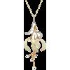 vintage necklace - Collane -