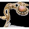 #vintage #necklace #jewelry #wedding - Necklaces - $49.00
