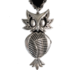 #vintage #owl #necklace - Necklaces - $29.50
